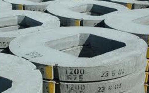 Concrete Manholes and Bases